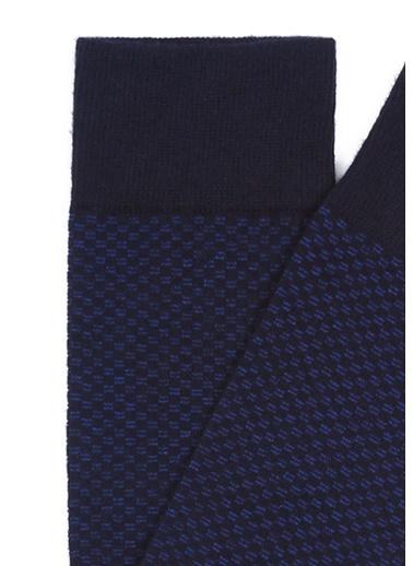 Mavi Erkek   Çorap 091755-28417 Mavi